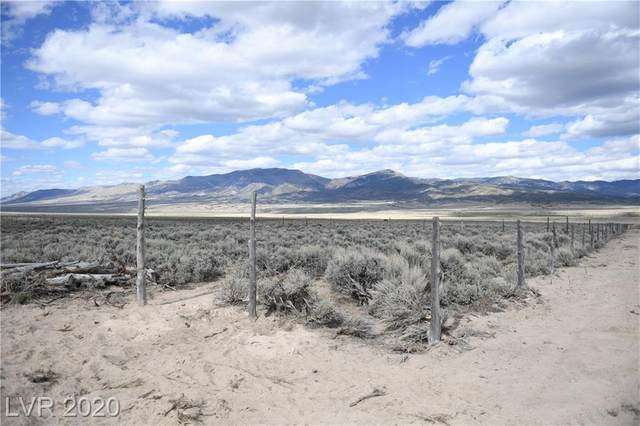 676 E 266th South Street, Ely, NV 89301 (MLS #2197699) :: Vestuto Realty Group