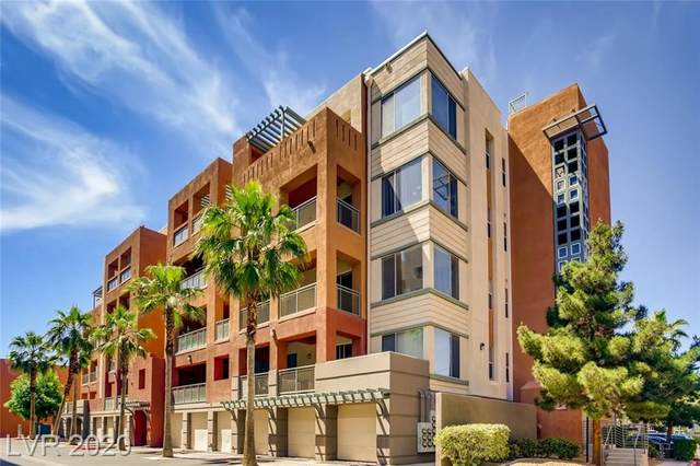 27 E Agate #402, Las Vegas, NV 89123 (MLS #2197702) :: Helen Riley Group | Simply Vegas