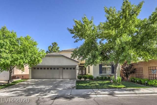 2728 Enchanted Isle, Henderson, NV 89052 (MLS #2197727) :: Helen Riley Group | Simply Vegas
