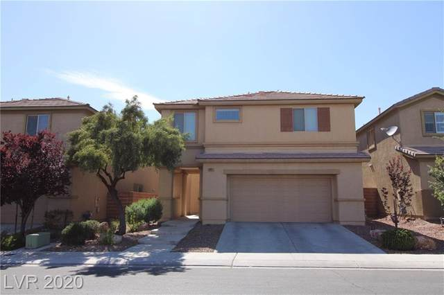 6837 Homing Dove Street, North Las Vegas, NV 89084 (MLS #2197763) :: Signature Real Estate Group