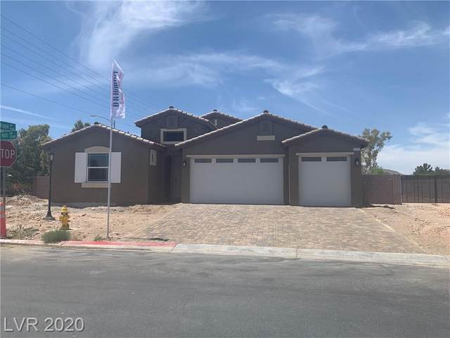 3711 River Heights, Logandale, NV 89021 (MLS #2197969) :: Billy OKeefe | Berkshire Hathaway HomeServices