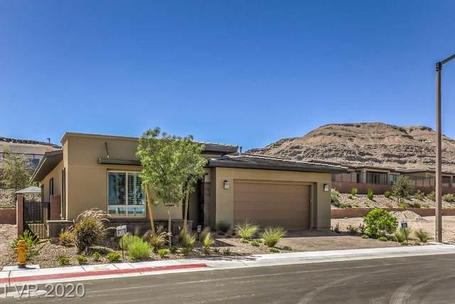 6771 Desert Crimson Street, Las Vegas, NV 89148 (MLS #2197988) :: Signature Real Estate Group