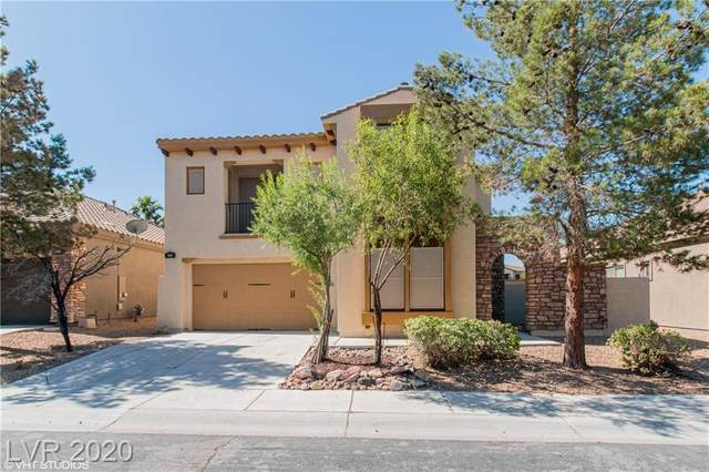 531 Via Ripagrande, Henderson, NV 89011 (MLS #2198003) :: Signature Real Estate Group