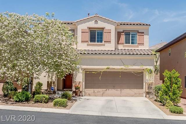 10612 Derby Peak, Las Vegas, NV 89166 (MLS #2198090) :: Signature Real Estate Group