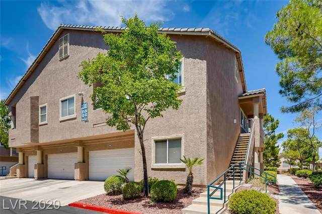 2000 Turquoise Ridge #202, Las Vegas, NV 89117 (MLS #2198135) :: The Shear Team