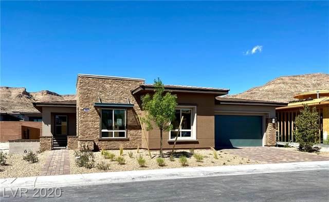 9967 Amethyst Hills Street, Las Vegas, NV 89148 (MLS #2198195) :: The Lindstrom Group