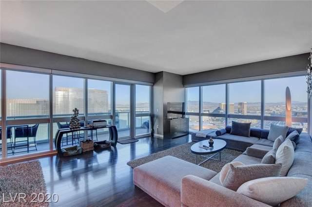 4471 Dean Martin #4109, Las Vegas, NV 89103 (MLS #2198305) :: Billy OKeefe | Berkshire Hathaway HomeServices