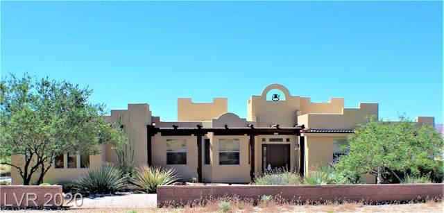 1025 Claridge Avenue, Logandale, NV 89021 (MLS #2198403) :: Billy OKeefe | Berkshire Hathaway HomeServices