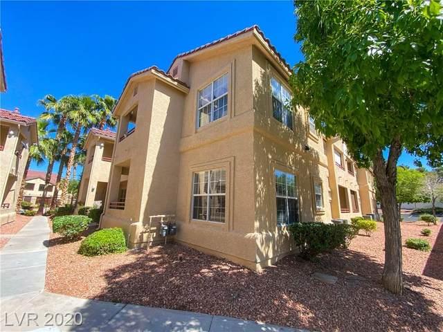 520 Arrowhead #913, Henderson, NV 89015 (MLS #2198468) :: Helen Riley Group | Simply Vegas