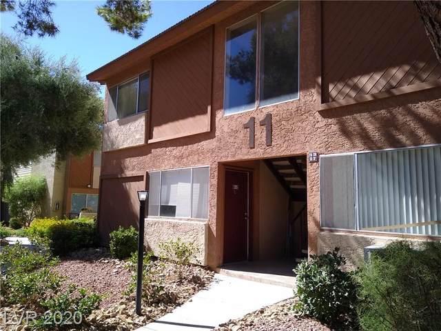 3651 Arville Street #235, Las Vegas, NV 89103 (MLS #2198503) :: Billy OKeefe | Berkshire Hathaway HomeServices