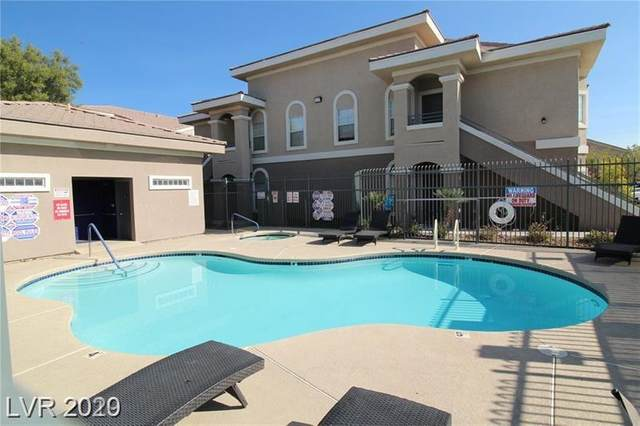9330 Maule #120, Las Vegas, NV 89148 (MLS #2198524) :: Helen Riley Group | Simply Vegas