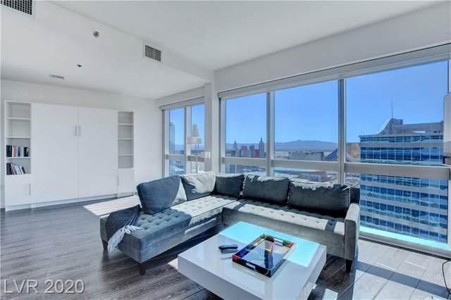 4471 Dean Martin Drive #3601, Las Vegas, NV 89103 (MLS #2198565) :: Billy OKeefe | Berkshire Hathaway HomeServices