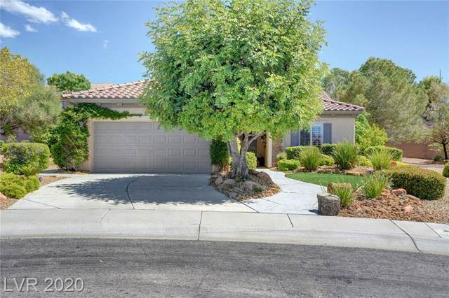 2209 Brighton Point, Henderson, NV 89044 (MLS #2198615) :: Signature Real Estate Group