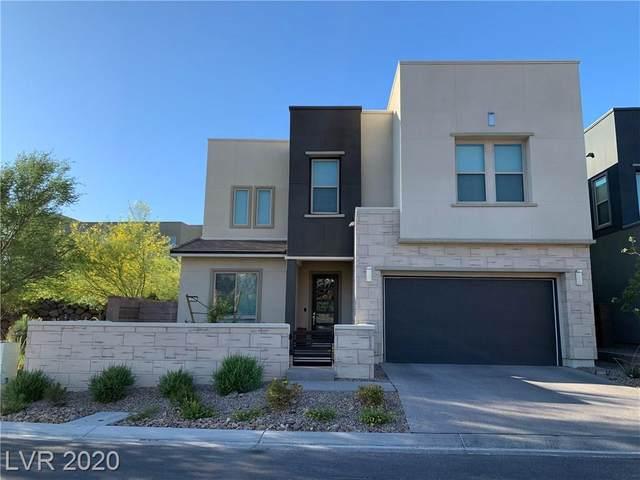 2154 Radiant Horizon Avenue, Henderson, NV 89052 (MLS #2198616) :: Helen Riley Group | Simply Vegas