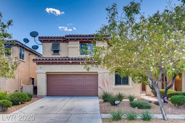 2013 Red Gate, North Las Vegas, NV 89081 (MLS #2198625) :: Hebert Group | Realty One Group