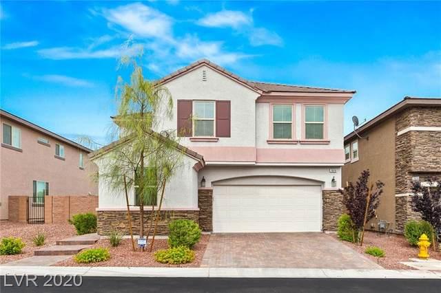 7820 Observation Peak, Las Vegas, NV 89166 (MLS #2198670) :: Signature Real Estate Group