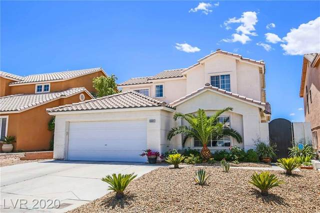 6665 Grand Oaks, Las Vegas, NV 89156 (MLS #2198718) :: Signature Real Estate Group