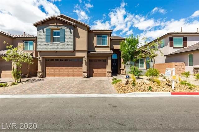 7331 Winesburg, Las Vegas, NV 89166 (MLS #2198808) :: Signature Real Estate Group