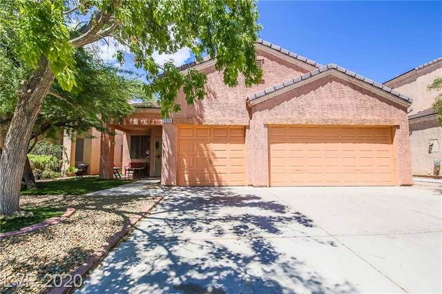 5926 Zawawi Court, Las Vegas, NV 89110 (MLS #2198809) :: Signature Real Estate Group