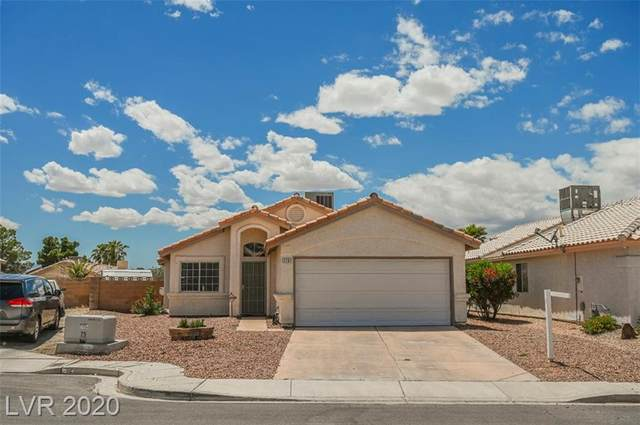 2161 Cambria Pine, Las Vegas, NV 89156 (MLS #2198853) :: Signature Real Estate Group
