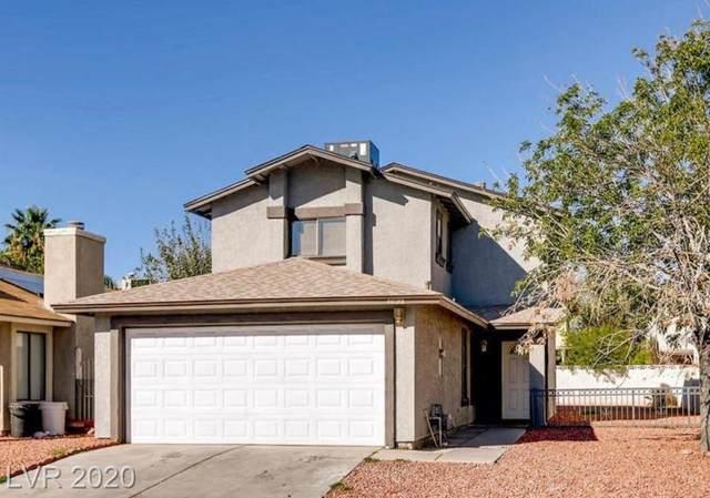 4636 Curdsen, Las Vegas, NV 89110 (MLS #2198856) :: Signature Real Estate Group