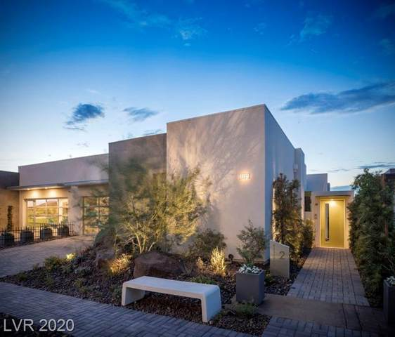 680 Falcon Summit Court, Henderson, NV 89012 (MLS #2198921) :: The Shear Team