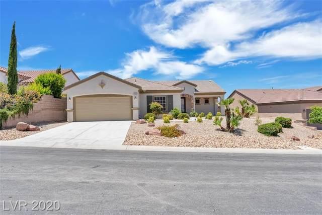 2369 Orangeburg, Henderson, NV 89044 (MLS #2198956) :: Signature Real Estate Group