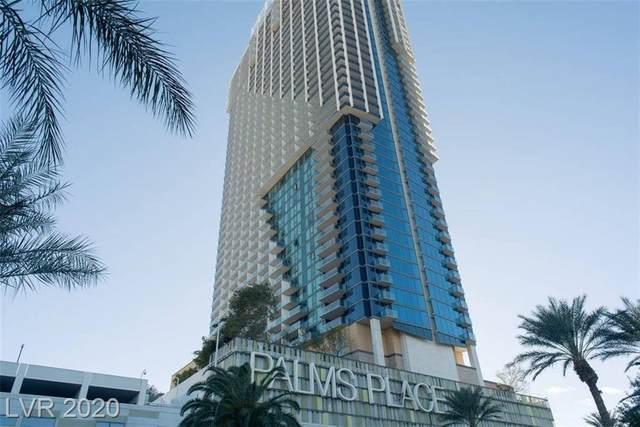 4381 Flamingo #29321, Las Vegas, NV 89103 (MLS #2199066) :: Vestuto Realty Group