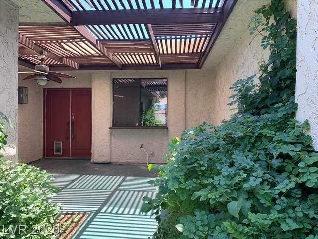 3125 Asoleado, Las Vegas, NV 89121 (MLS #2199096) :: Signature Real Estate Group