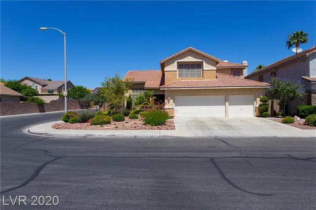 2224 Armacost, Henderson, NV 89074 (MLS #2199101) :: Helen Riley Group | Simply Vegas