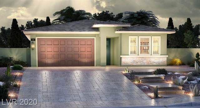 477 Harvest Rain Avenue, Henderson, NV 89011 (MLS #2199132) :: Helen Riley Group | Simply Vegas