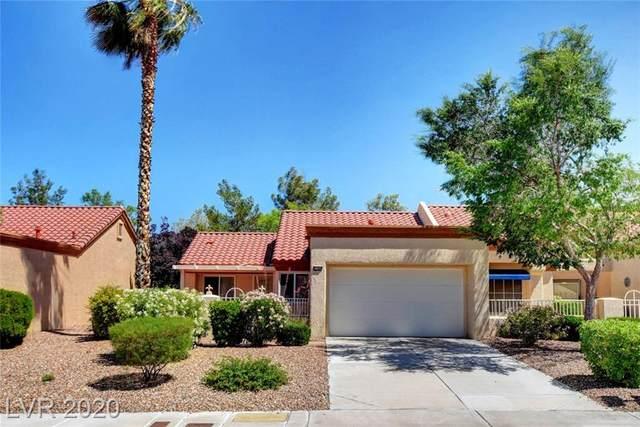 2388 Springridge Drive, Las Vegas, NV 89134 (MLS #2199157) :: Team Michele Dugan