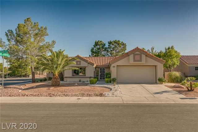 9401 Slate, Las Vegas, NV 89134 (MLS #2199165) :: Signature Real Estate Group