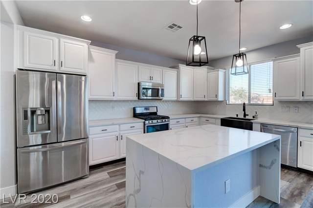 10228 Jamapa, Las Vegas, NV 89178 (MLS #2199168) :: Signature Real Estate Group
