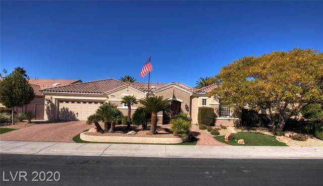 2556 Forest City, Henderson, NV 89052 (MLS #2199204) :: Helen Riley Group | Simply Vegas