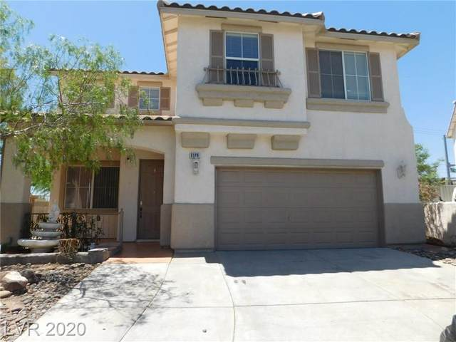 8189 Colchester, Las Vegas, NV 89117 (MLS #2199217) :: Signature Real Estate Group