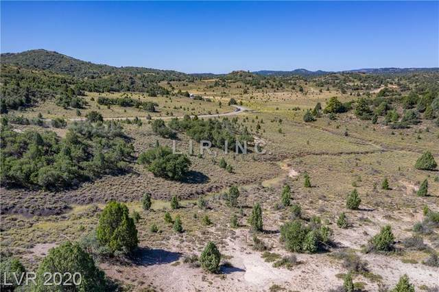 Lutherwood Rd, Parcel 6, Other, UT 84710 (MLS #2199225) :: Helen Riley Group | Simply Vegas