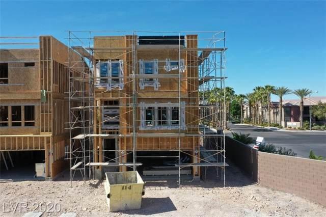 8012 Carpenter Creek Avenue, Las Vegas, NV 89113 (MLS #2199234) :: The Mark Wiley Group | Keller Williams Realty SW