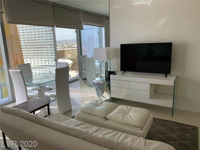 3722 Las Vegas #1209, Las Vegas, NV 89158 (MLS #2199249) :: The Perna Group