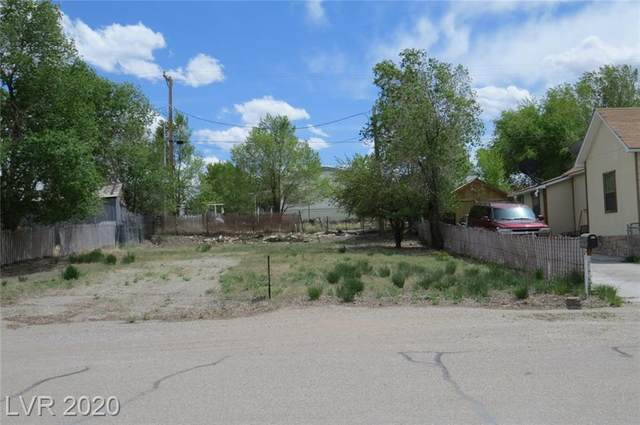 876 Avenue B, Ely, NV 89301 (MLS #2199263) :: Vestuto Realty Group