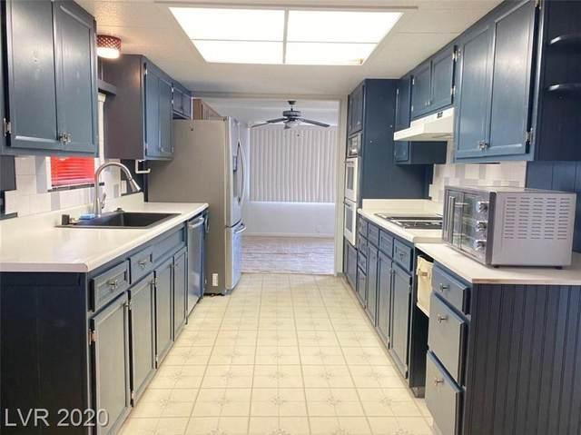 1252 Seminole, Henderson, NV 89015 (MLS #2199309) :: Vestuto Realty Group