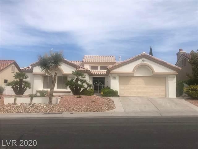 2740 High Range Drive, Las Vegas, NV 89134 (MLS #2199313) :: Helen Riley Group | Simply Vegas
