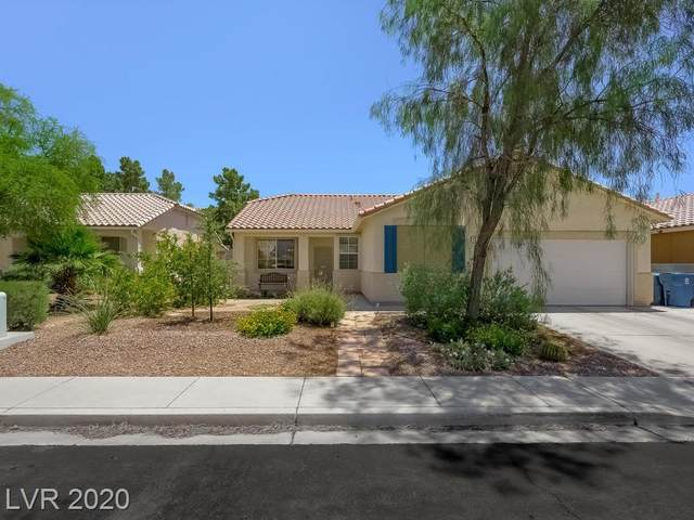 1326 Wind Cove, Las Vegas, NV 89110 (MLS #2199314) :: Signature Real Estate Group