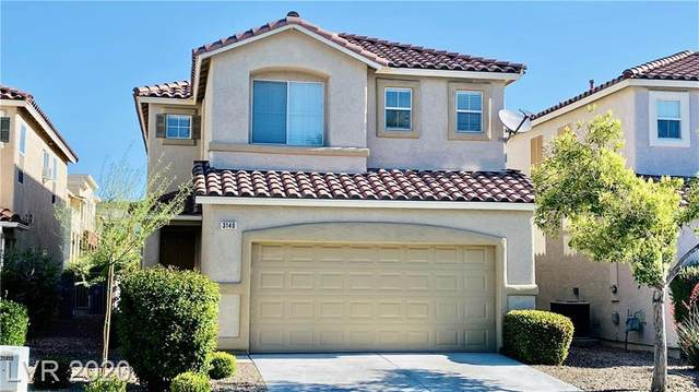 3140 Quail Crest, Henderson, NV 89052 (MLS #2199344) :: Signature Real Estate Group
