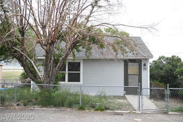 29 N 6th, Mcgill, NV 89318 (MLS #2199364) :: Signature Real Estate Group