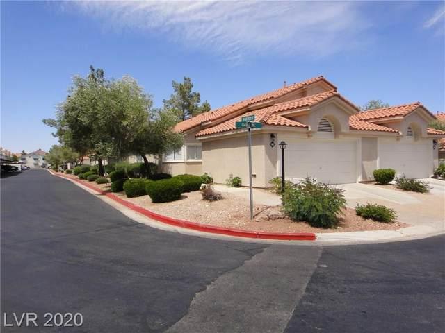 7822 Gable Lane, Las Vegas, NV 89145 (MLS #2199394) :: The Shear Team