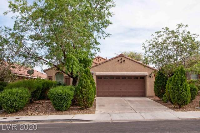 8397 Carbon Heights, Las Vegas, NV 89178 (MLS #2199435) :: Signature Real Estate Group