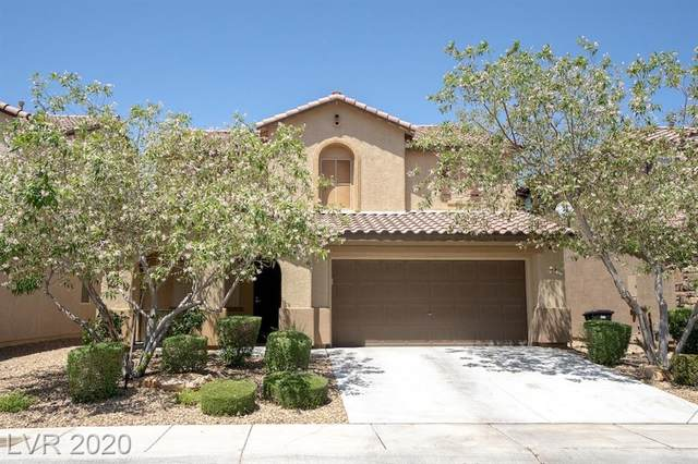 10550 Pembroke Bay Street, Las Vegas, NV 89179 (MLS #2199445) :: The Perna Group