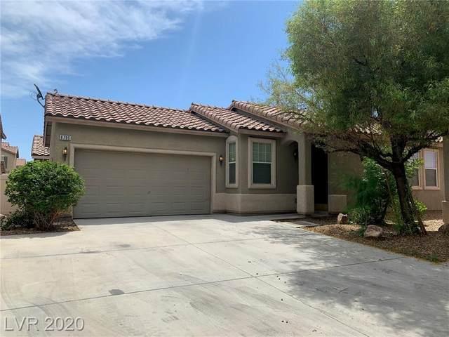 6795 Frances Celia, Las Vegas, NV 89122 (MLS #2199449) :: Helen Riley Group | Simply Vegas