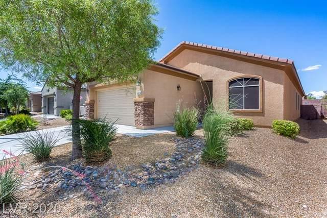 6020 Bow Island Avenue, Las Vegas, NV 89122 (MLS #2199480) :: Helen Riley Group | Simply Vegas